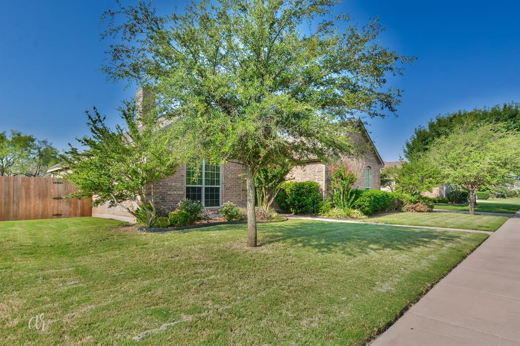 Sold Property   625 Lone Star Drive Abilene, Texas 79602 2