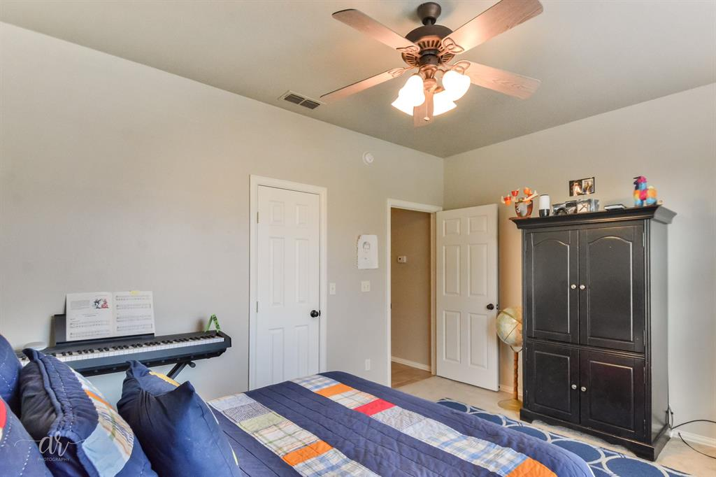 Sold Property   625 Lone Star Drive Abilene, Texas 79602 20