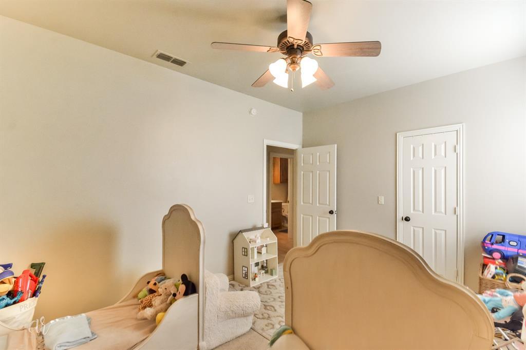 Sold Property   625 Lone Star Drive Abilene, Texas 79602 22