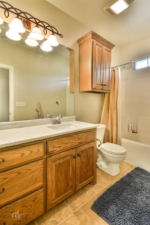 Sold Property   625 Lone Star Drive Abilene, Texas 79602 25