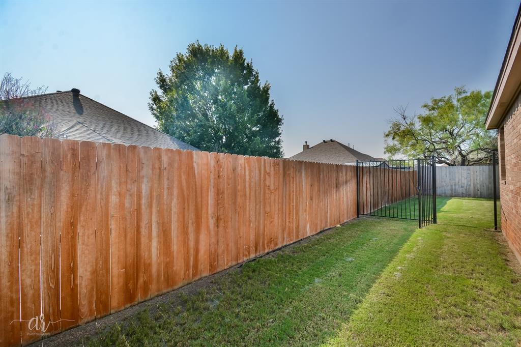 Sold Property   625 Lone Star Drive Abilene, Texas 79602 27