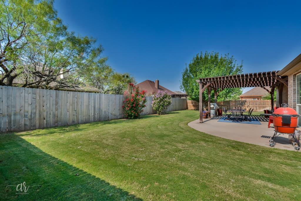 Sold Property   625 Lone Star Drive Abilene, Texas 79602 28