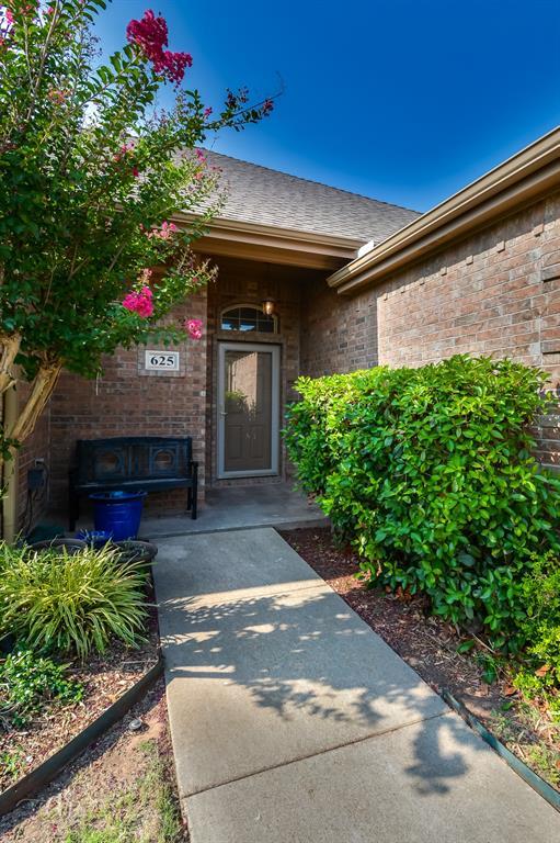 Sold Property   625 Lone Star Drive Abilene, Texas 79602 3
