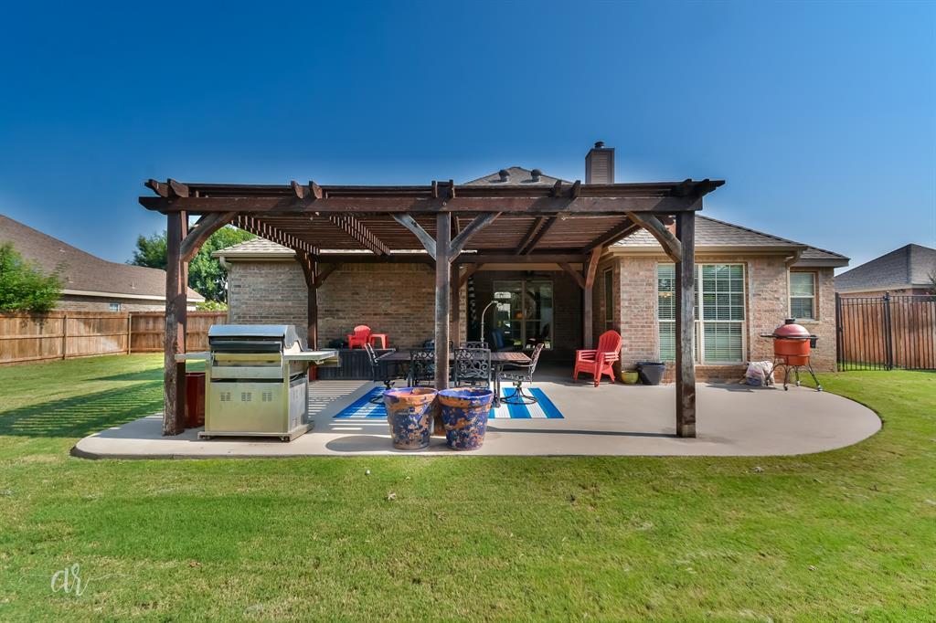 Sold Property   625 Lone Star Drive Abilene, Texas 79602 30