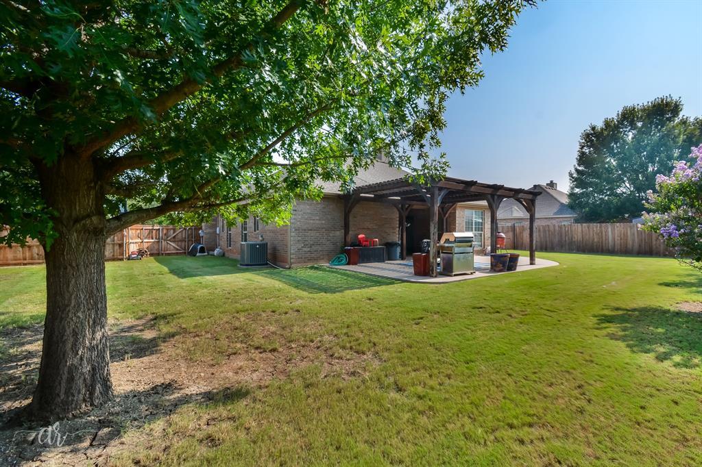 Sold Property   625 Lone Star Drive Abilene, Texas 79602 31
