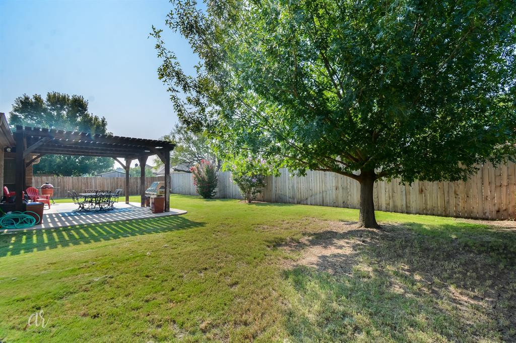 Sold Property   625 Lone Star Drive Abilene, Texas 79602 32