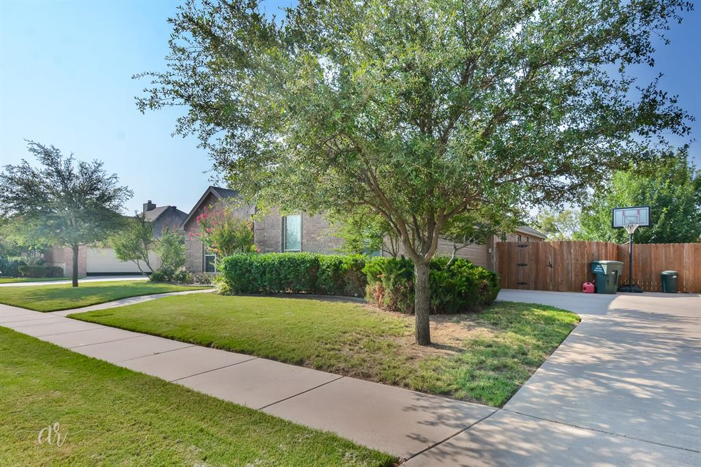 Sold Property   625 Lone Star Drive Abilene, Texas 79602 4
