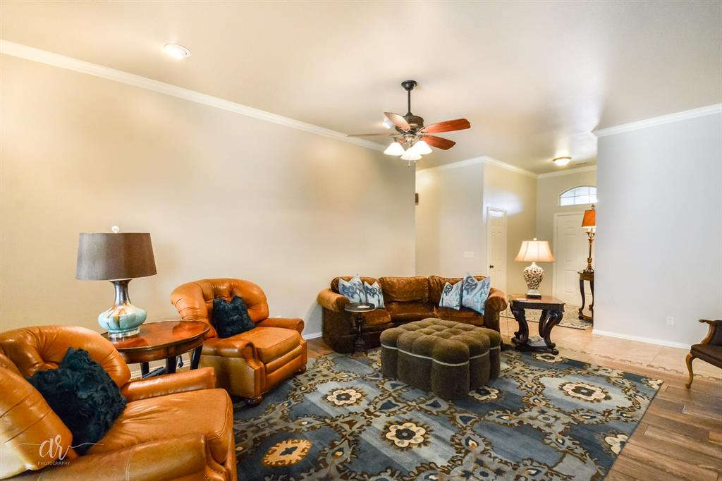 Sold Property   625 Lone Star Drive Abilene, Texas 79602 7