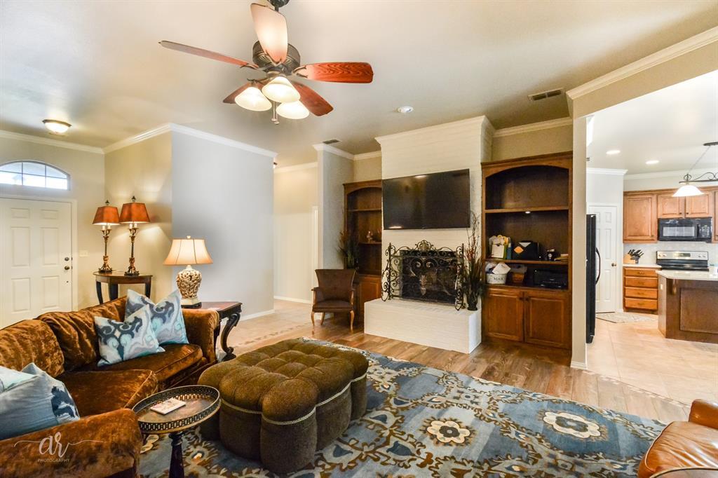 Sold Property   625 Lone Star Drive Abilene, Texas 79602 8