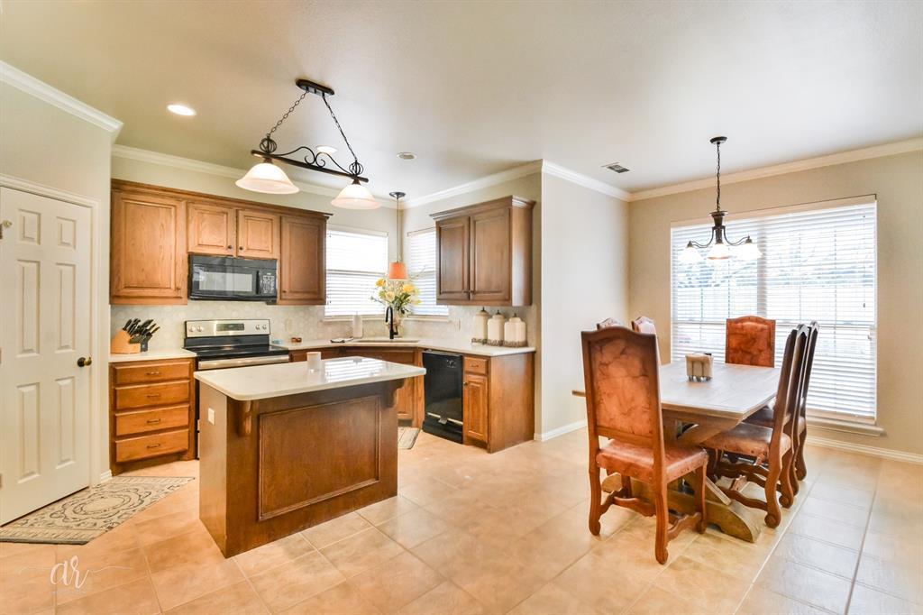 Sold Property   625 Lone Star Drive Abilene, Texas 79602 9