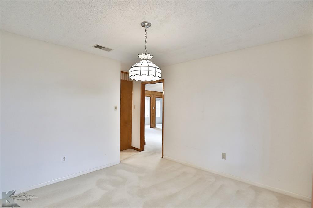 Sold Property   3009 Red Oak Circle Abilene, Texas 79606 12