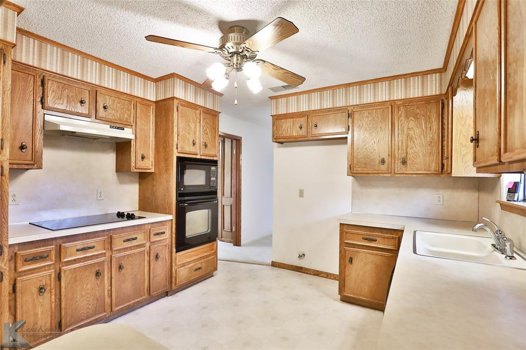 Sold Property   3009 Red Oak Circle Abilene, Texas 79606 15