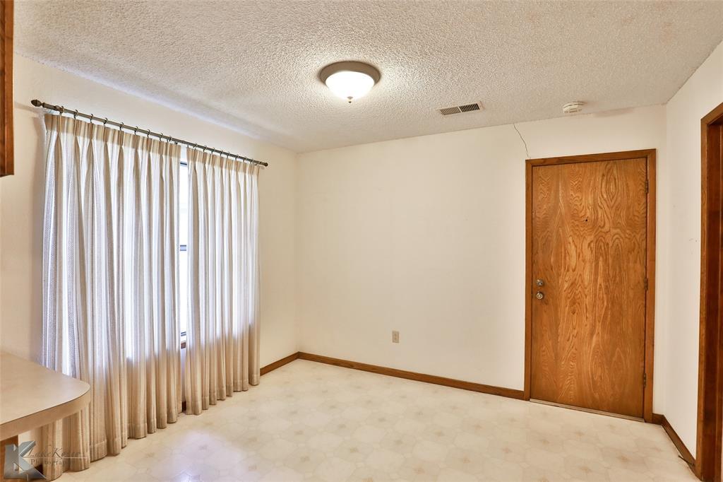 Sold Property   3009 Red Oak Circle Abilene, Texas 79606 19