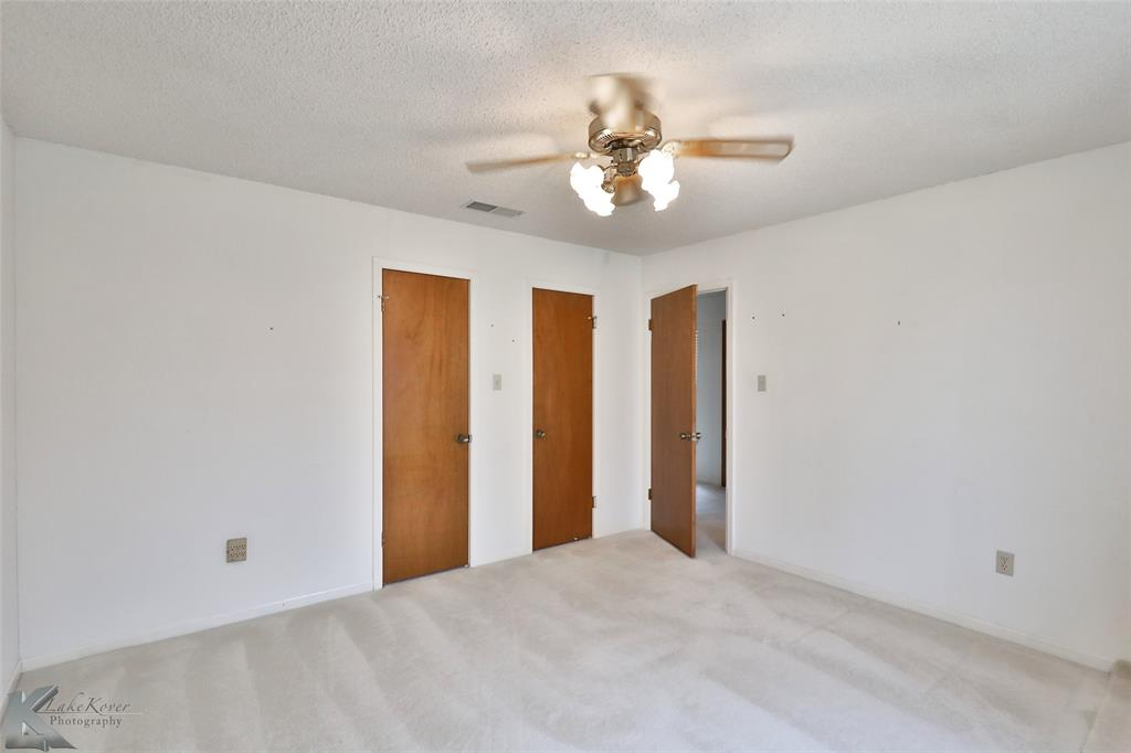 Sold Property   3009 Red Oak Circle Abilene, Texas 79606 22