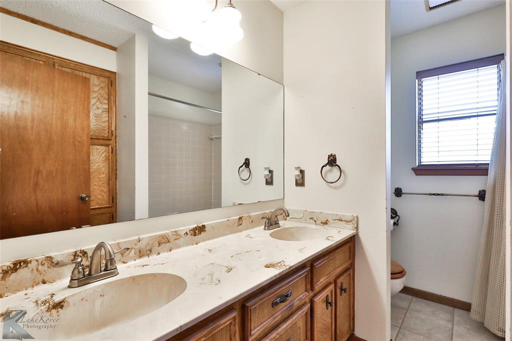 Sold Property   3009 Red Oak Circle Abilene, Texas 79606 24