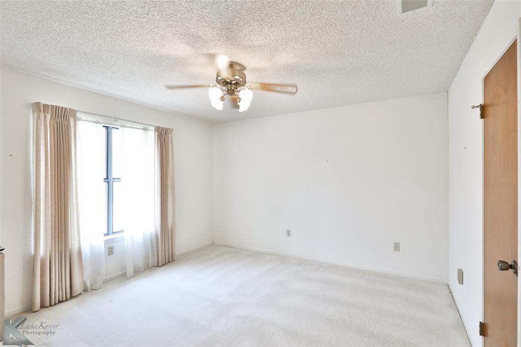 Sold Property   3009 Red Oak Circle Abilene, Texas 79606 26