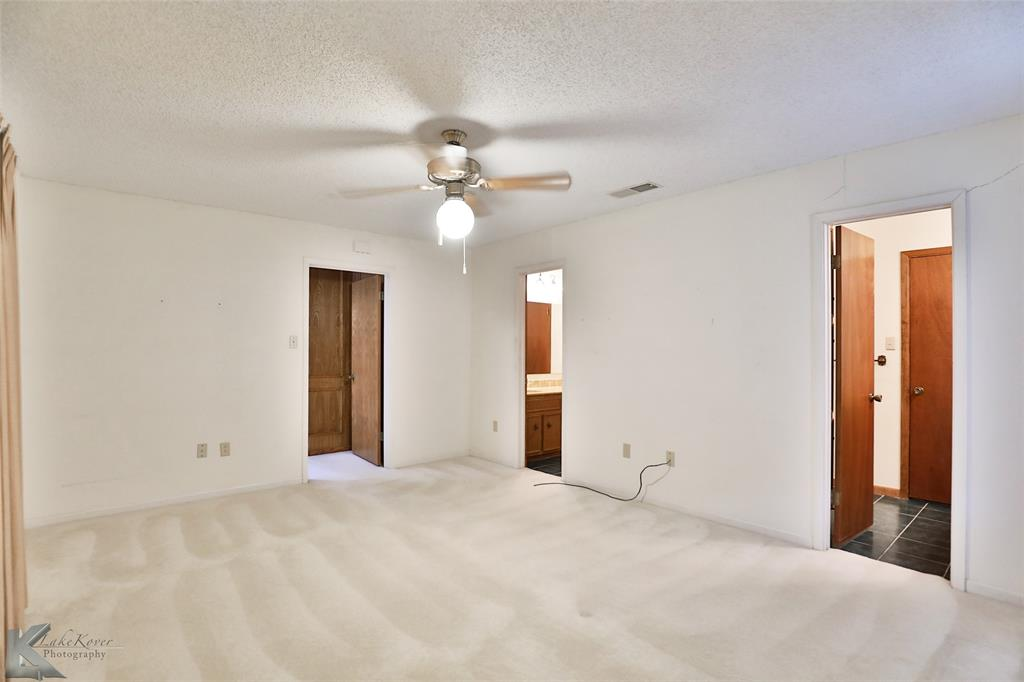 Sold Property   3009 Red Oak Circle Abilene, Texas 79606 28