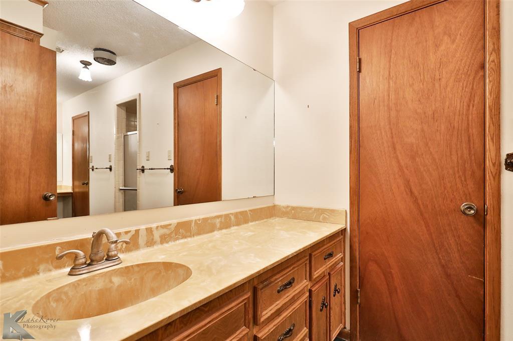 Sold Property   3009 Red Oak Circle Abilene, Texas 79606 31