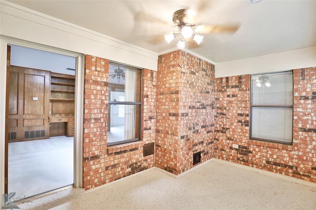 Sold Property   3009 Red Oak Circle Abilene, Texas 79606 35