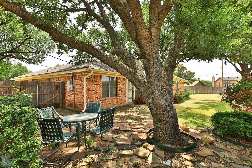 Sold Property   3009 Red Oak Circle Abilene, Texas 79606 36
