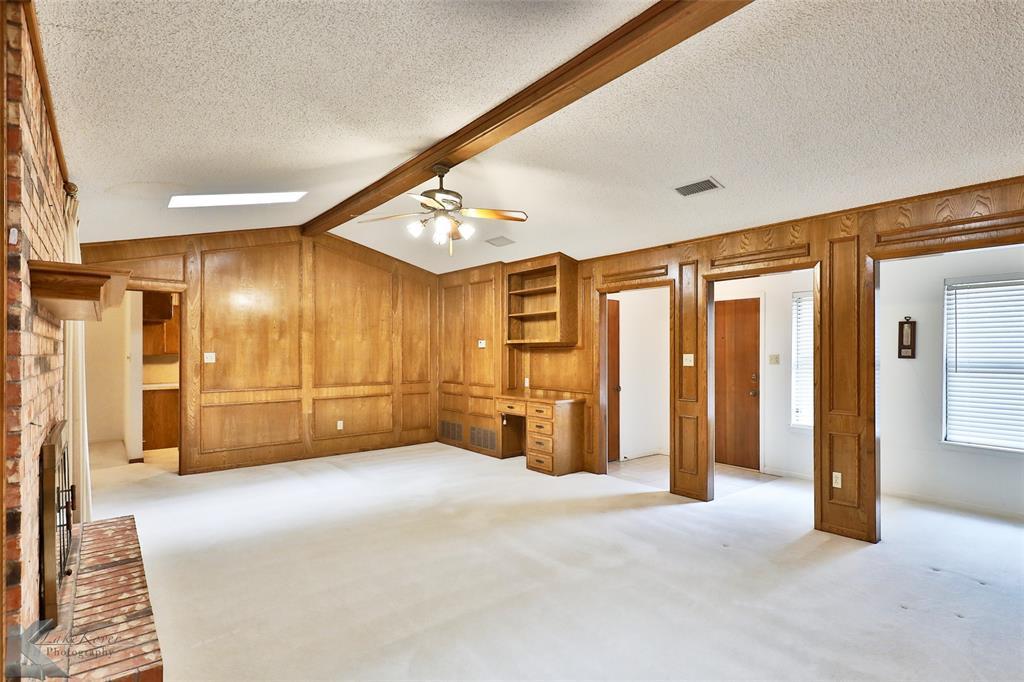 Sold Property   3009 Red Oak Circle Abilene, Texas 79606 6