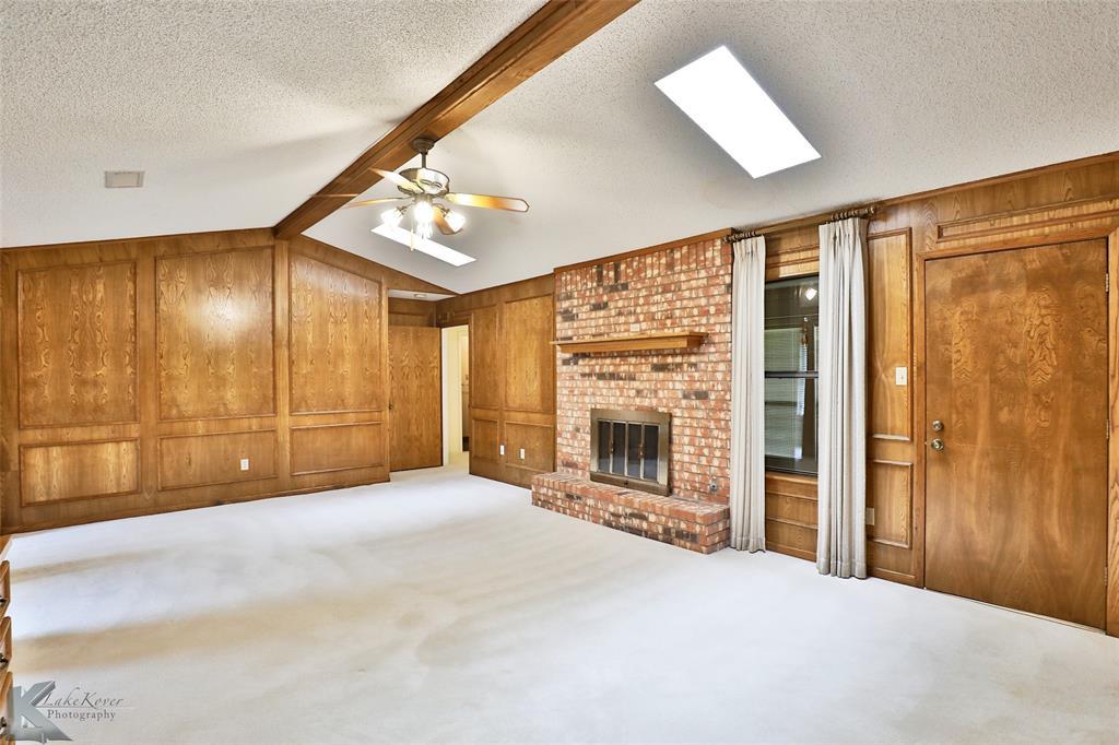 Sold Property   3009 Red Oak Circle Abilene, Texas 79606 9