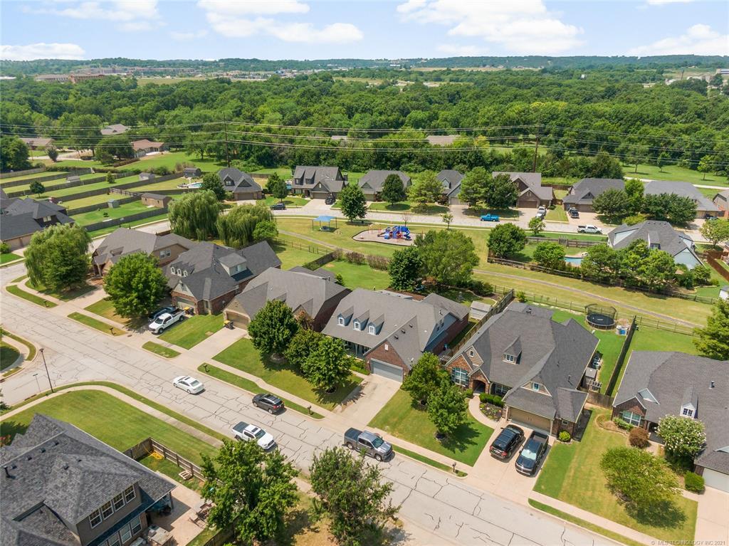 Off Market | 11720 S Willow Street Jenks, Oklahoma 74037 33