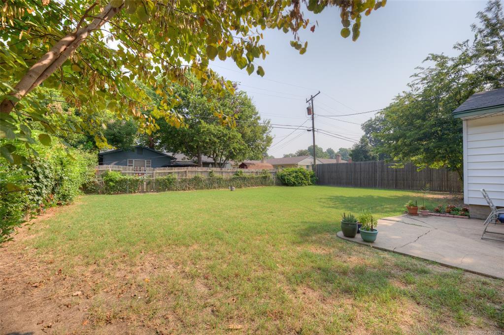 Off Market   1567 E 60th Place Tulsa, Oklahoma 74105 24