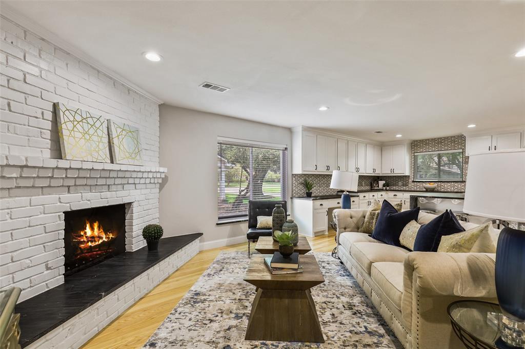 Sold Property   1422 Chippewa Drive Richardson, Texas 75080 10