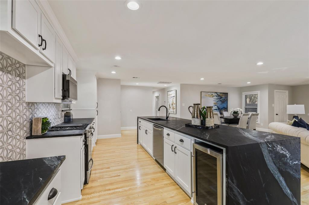 Sold Property   1422 Chippewa Drive Richardson, Texas 75080 12
