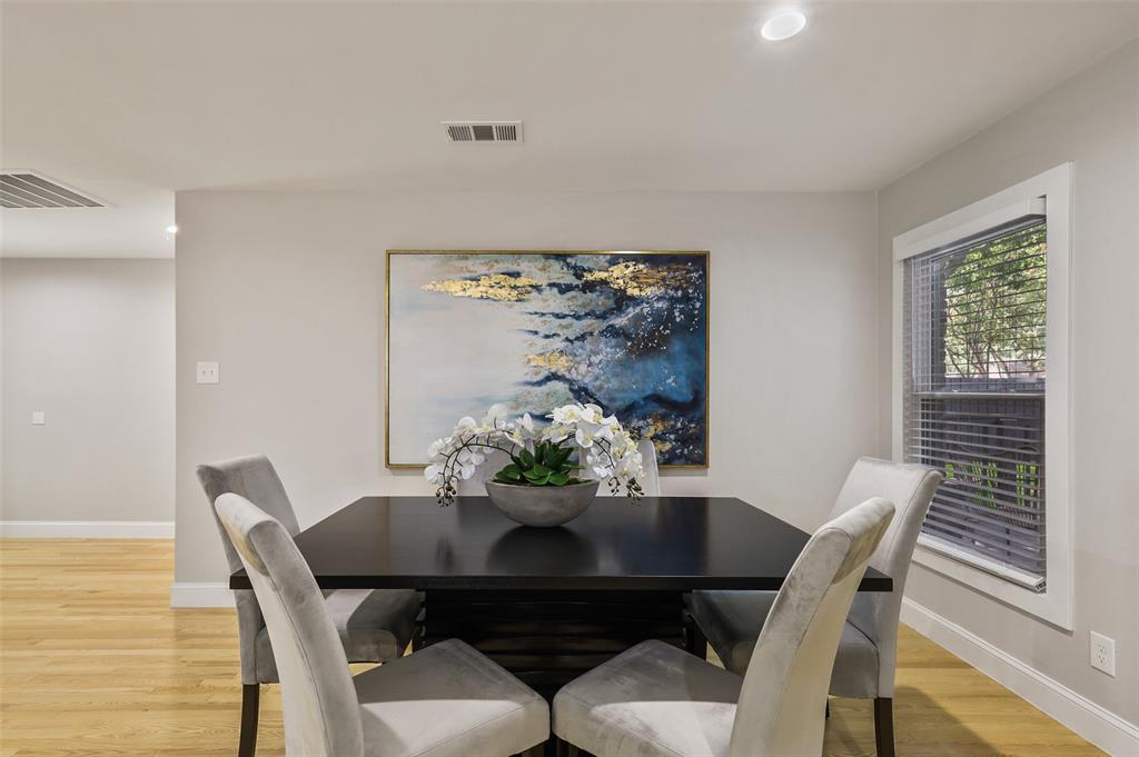 Sold Property   1422 Chippewa Drive Richardson, Texas 75080 14