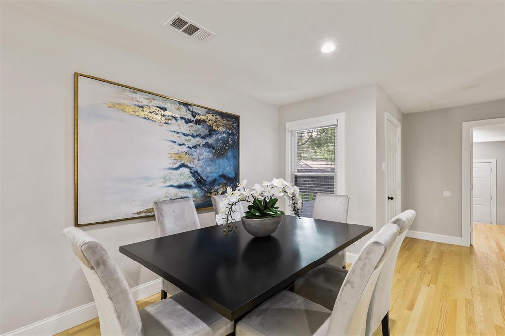 Sold Property   1422 Chippewa Drive Richardson, Texas 75080 15