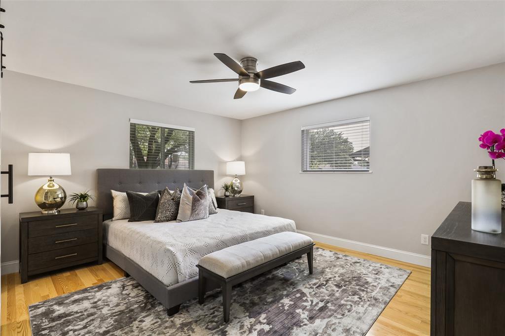 Sold Property   1422 Chippewa Drive Richardson, Texas 75080 19