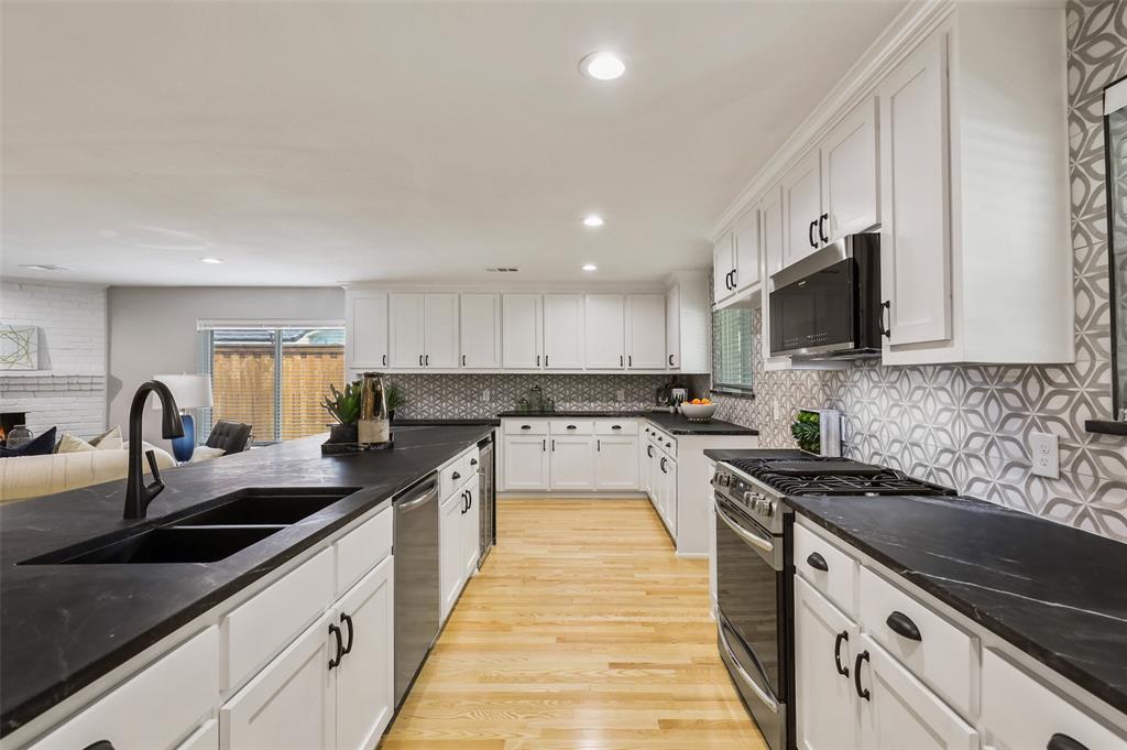 Sold Property   1422 Chippewa Drive Richardson, Texas 75080 2
