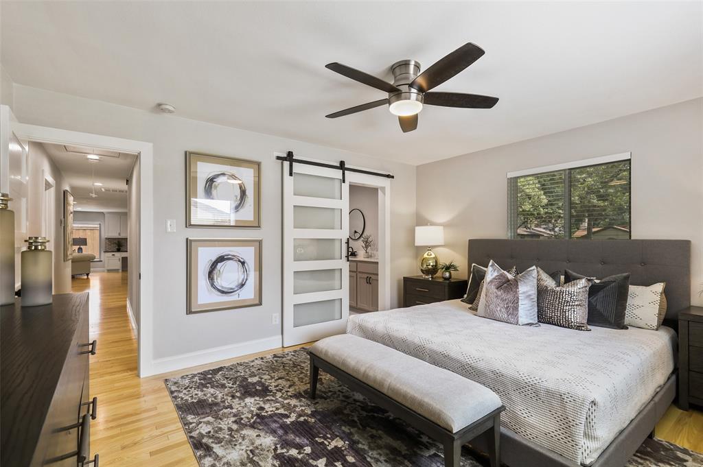Sold Property   1422 Chippewa Drive Richardson, Texas 75080 20