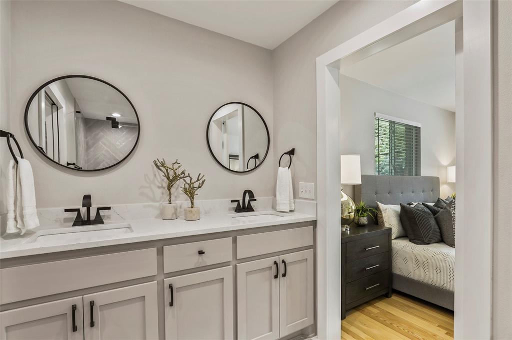 Sold Property   1422 Chippewa Drive Richardson, Texas 75080 24