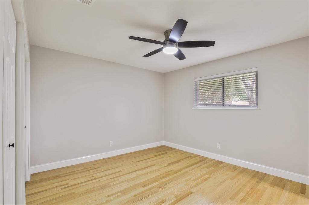 Sold Property   1422 Chippewa Drive Richardson, Texas 75080 26