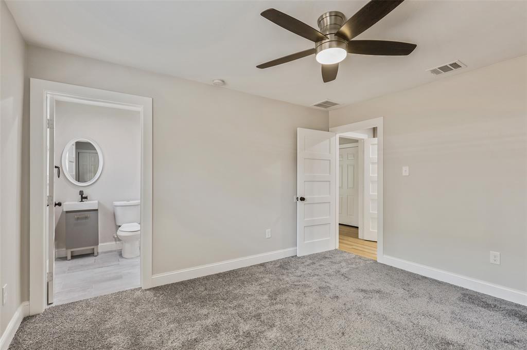 Sold Property   1422 Chippewa Drive Richardson, Texas 75080 29