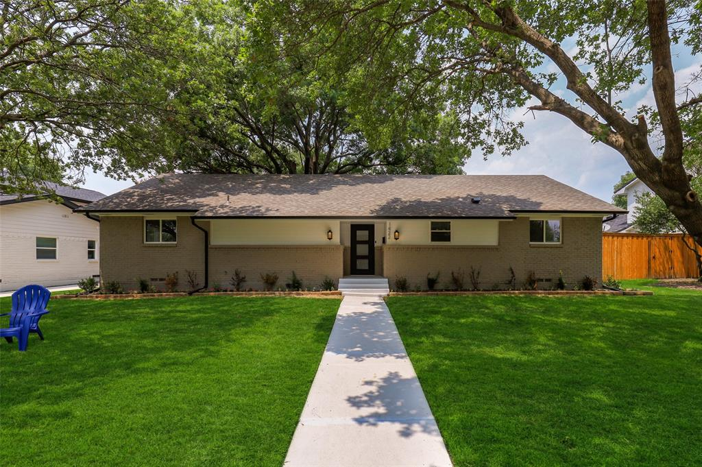 Sold Property   1422 Chippewa Drive Richardson, Texas 75080 3