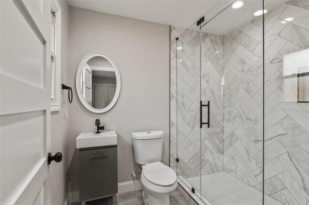Sold Property   1422 Chippewa Drive Richardson, Texas 75080 30