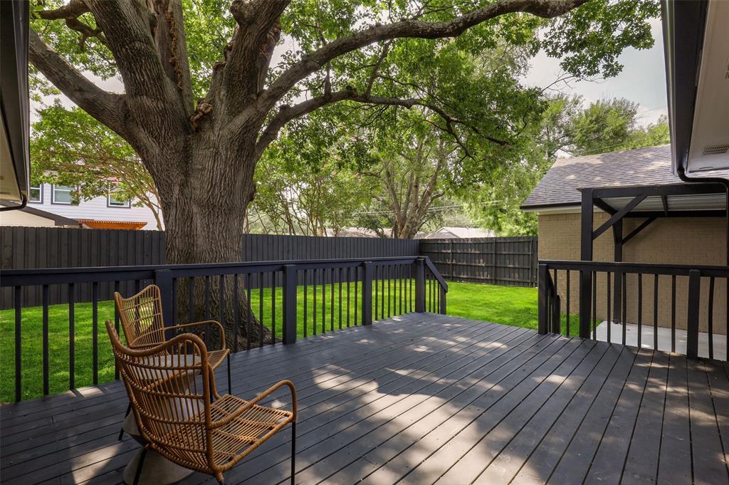 Sold Property   1422 Chippewa Drive Richardson, Texas 75080 32