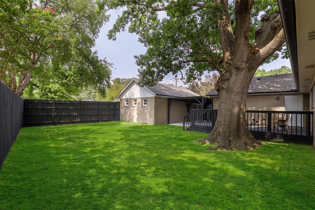 Sold Property   1422 Chippewa Drive Richardson, Texas 75080 34