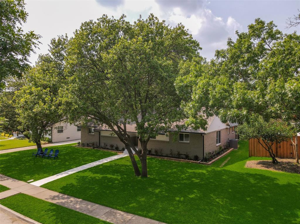 Sold Property   1422 Chippewa Drive Richardson, Texas 75080 35