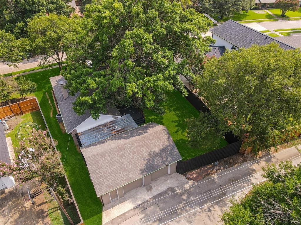 Sold Property   1422 Chippewa Drive Richardson, Texas 75080 36