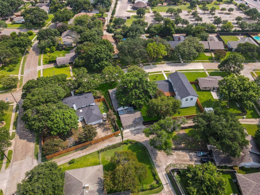 Sold Property   1422 Chippewa Drive Richardson, Texas 75080 38