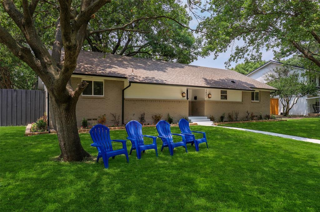 Sold Property   1422 Chippewa Drive Richardson, Texas 75080 4