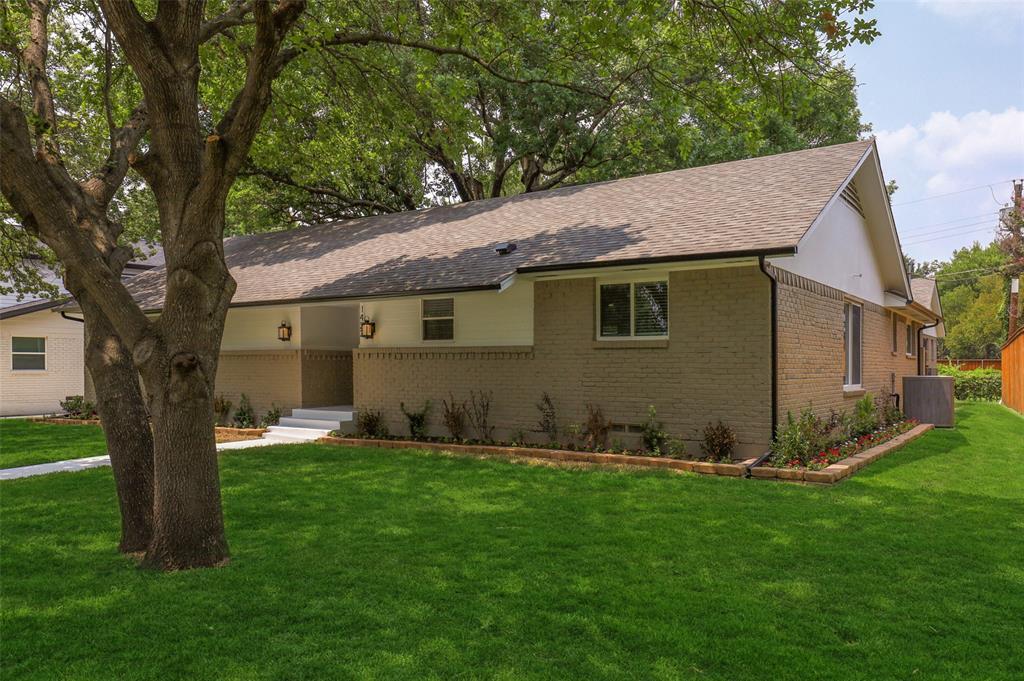 Sold Property   1422 Chippewa Drive Richardson, Texas 75080 5