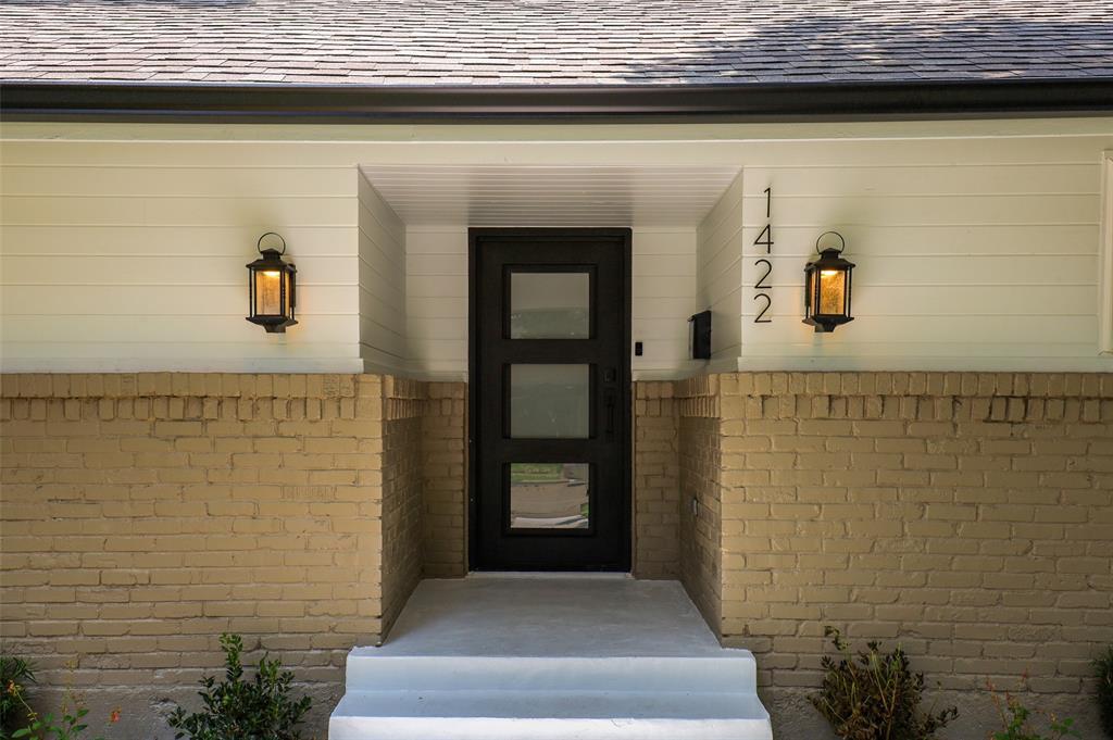 Sold Property   1422 Chippewa Drive Richardson, Texas 75080 6