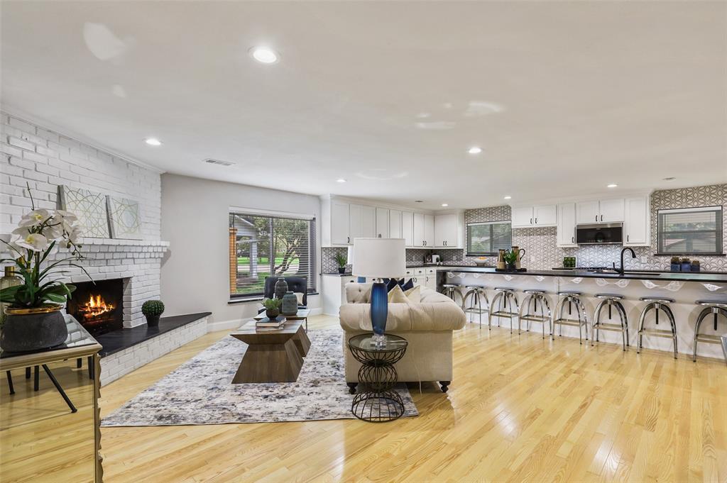 Sold Property   1422 Chippewa Drive Richardson, Texas 75080 7