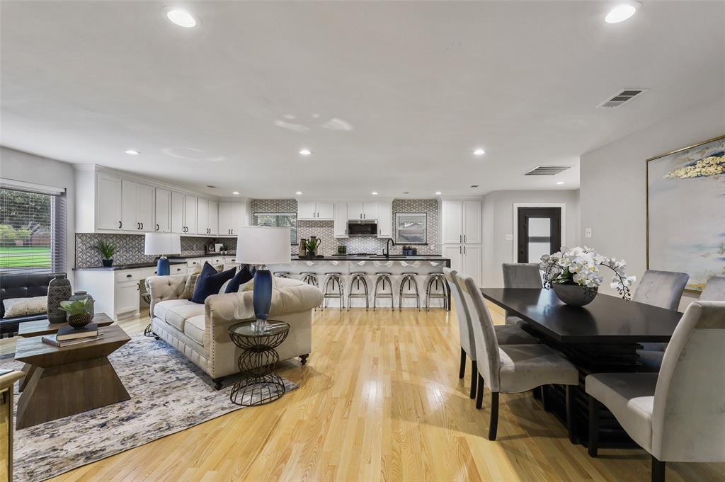 Sold Property   1422 Chippewa Drive Richardson, Texas 75080 8